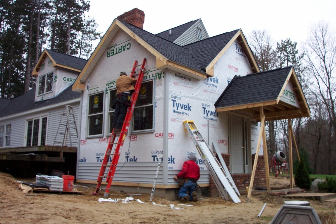 Home Renovation & Remodeling - Brighton, MI | Willis Building Company - home-renovations